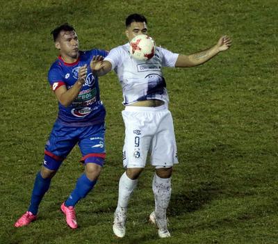 Con el objetivo de ganar se miden Sol-Independiente