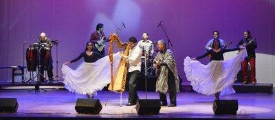 San Lorenzo celebra hoy sus 243 años con un gran festival