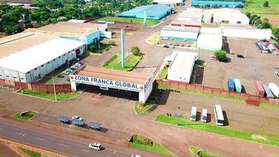 Crecimiento de exportación del 38% en la Zona Franca, afirman