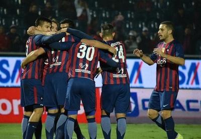 Cerro Porteño buscará sacar diferencia ante Palmeiras