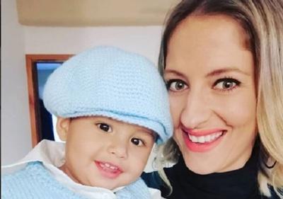 """Gisela Cassettai """"Que La Maternidad Nunca Pase De Moda"""""""
