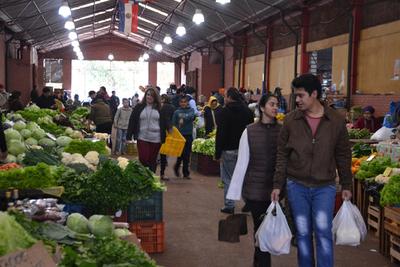 Pequeños productores reprueban  al Gobierno Nacional y Regional