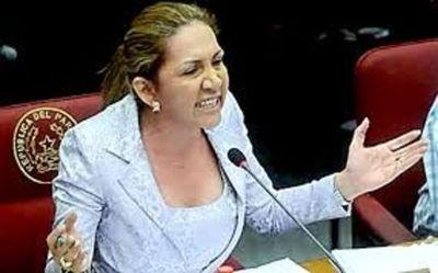 Llanistas acompañarían eventual pedido de pérdida de investidura de Lugo