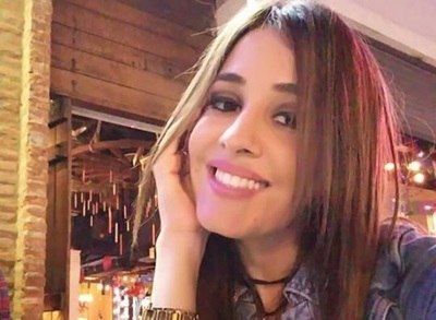 "Elena Céspedes: ""En el Miss San Bernardino enseñamos a las candidatas a que se valoren"""