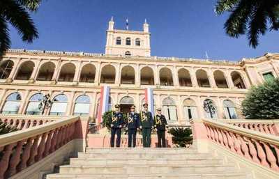 Asunción presidencial tendrá amplia cobertura periodística nacional e internacional