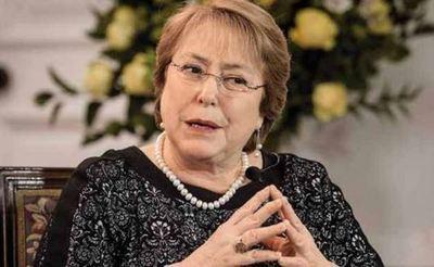 ONU designa a Michelle Bachelet como Alta Comisionada de Derechos Humanos