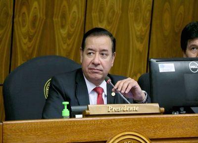 """El 13% de los funcionarios de la era Cuevas en Paraguarí era """"planillero"""""""