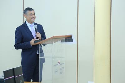 Ministro de la SAS destaca logros de programas sociales