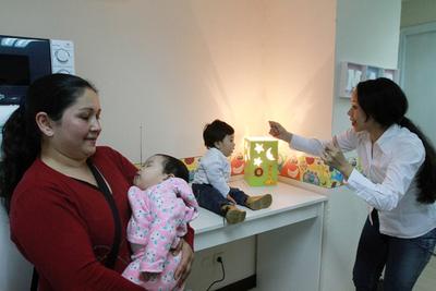 Empresas que no cuenta con sala de lactancia deben ser denunciadas al Ministerio del Trabajo