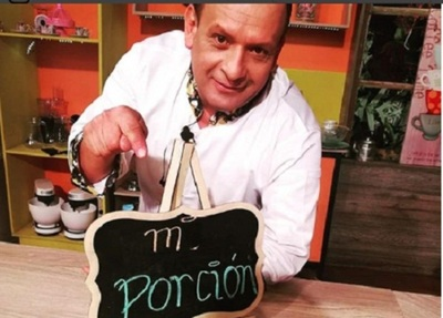 Julio Fernández lamentó que el Churero y Ruth Alcaraz fueran invitados a la toma de mando