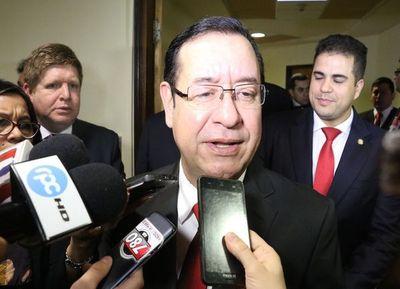 Múltiples denuncias contra Cuevas en su época de gobernador de Paraguarí