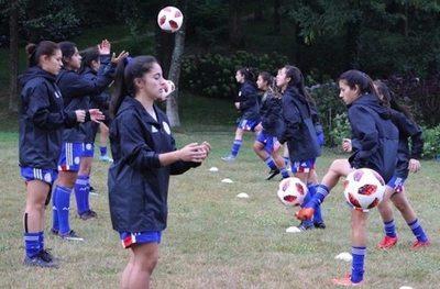 La nenas se despiden hoy del Mundial ante Japón