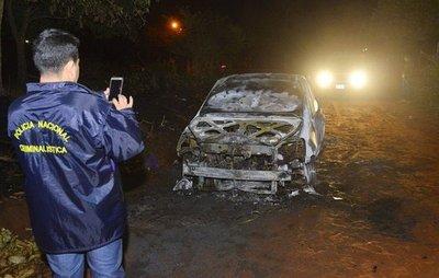 Asaltantes perpetran salvaje ataque contra un taxista