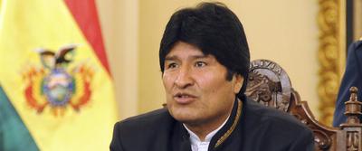 """Bolivia pide a Colombia """"reflexionar"""" su decisión de retiro de la Unasur"""