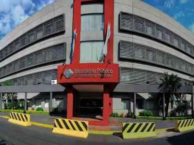 FGE asignó y reasignó fiscales en Asunción y Central