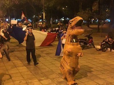 Anuncian escraches frente a hoteles que hospedarán a delegaciones