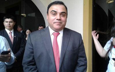 Fiscalía ordena detención de Diaz Verón por enriquecimiento ilícito