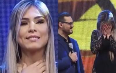"""El Representante De Nadia Portillo Aseguró: """"Esto No Es Casualidad, Esto Es Por Talento"""""""