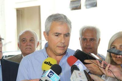 Senador ve con buenos ojos actuar de la Fiscalía sobre Díaz Verón