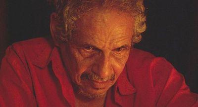 Solidaridad con el actor Ramón del Río