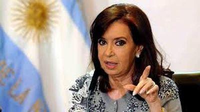 Cristina Kirchner recusó al juez que la indaga por corrupción