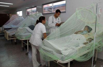 Salud reporta reducción de casos de Dengue