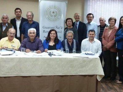 Publican la primera gramática oficial del idioma guaraní