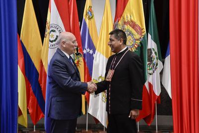 Paraguay ratifica protocolo de adhesión de Bolivia al Mercosur