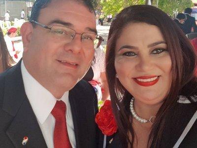 Recusan a fiscal y traban caso de caseros de Tomás Rivas