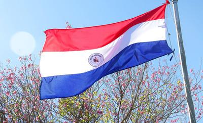Día de la Bandera con clima inestable en todo el país
