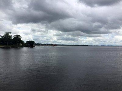 Clima: Lluvias dispersas para este martes