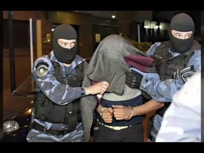 Posadas: Atrapan a narco paraguayo acusado de múltiples homicidios