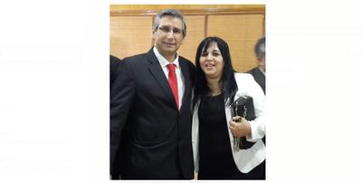Hoy jura nuevo gobernador del Guairá – Prensa 5