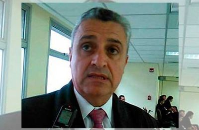 Villamayor dice que cartistas pagarán a escrachadores para el acto de asunción