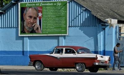 Cuba inicia consulta popular sobre una nueva Constitución