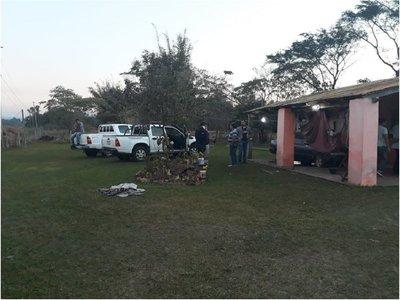 Feminicidio en Tebicuarymí: Escena del crimen fue contaminada
