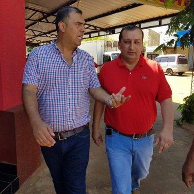 Exintendente investigado por una supuesta tragada de G. 350 millones iría a Yacyretá
