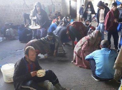 La humanización de las cárceles no llegó a pasilleros de Tacumbú – Prensa 5