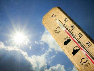 Temperatura global será más alta de lo habitual entre 2018 y 2022