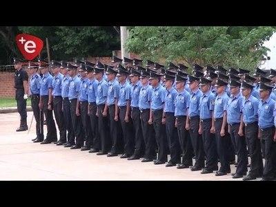 POLICÍAS ACUARTELADOS: MANIFESTACIONES NO ESTÁN PROHIBIDAS PERO DEBEN INFORMARSE