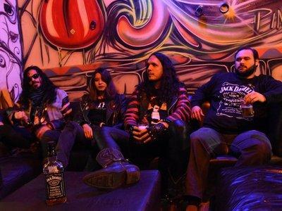 Nightbound ofrece su concierto debut este martes