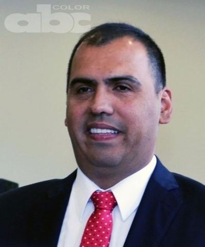 Pipo Diaz Verón suspendió festejo