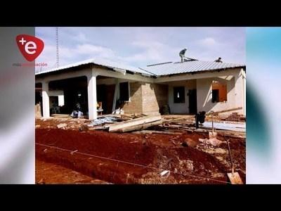 Cambyreta centro: Municipio incia gestiones para que futuro centro de salud cuente con quirófano