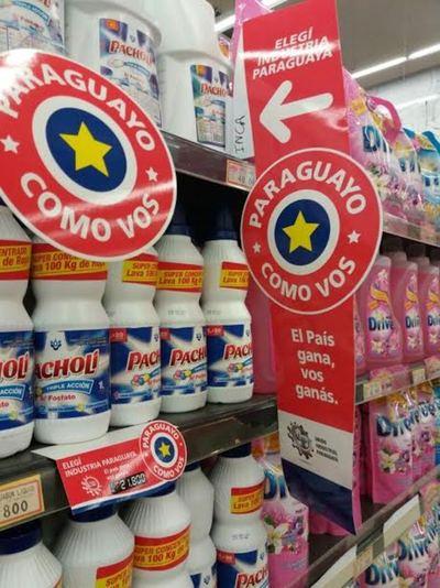 """Campaña """"Paraguayo como vos"""" pretende motivar formalización de empresas"""