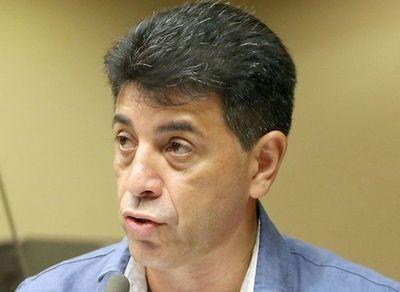 Víctor Ríos presentó proyecto de Ley para derogar acuerdo de notas reversales