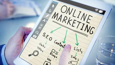 Marketing digital: más allá de las redes sociales