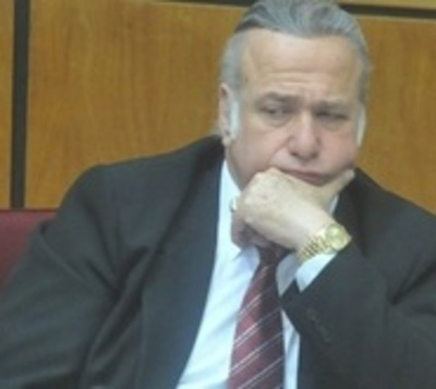 González Daher: Un hombre con estos antecedentes representa al pueblo