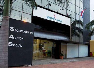La Cámara Alta elevó la Secretaría de Acción Social al rango de Ministerio