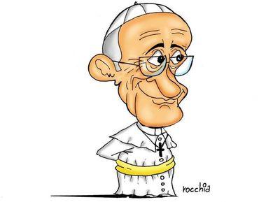 Giro en la Iglesia Católica: el papa Francisco pide la abolición de la pena de muerte