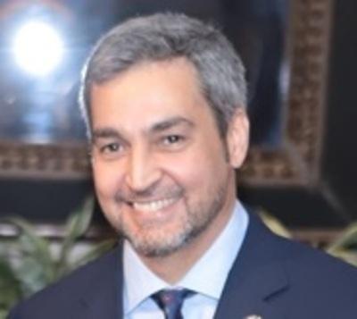 Marito Abdo asume hoy la presidencia de la República del Paraguay